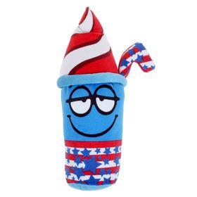 Мягкая игрушка «Коктейль Американер»
