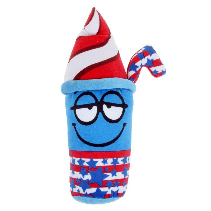 Мягкая игрушка Коктейль Американер