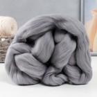 168 - Светлый серый