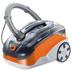 Пылесос Thomas Twin Pet & Family, 1700 Вт, 1.8 л, серый/оранжевый