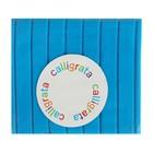 Полимерная глина Calligrata SH-15, 50 г, голубая