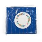 Полимерная глина Calligrata SH-13, 50 г, синий