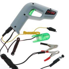 Стробоскоп СТ-04, 10-32 В, питание от аккумулятора автомобиля Ош