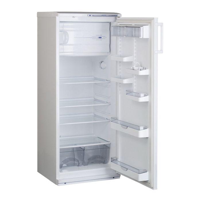 "Холодильник ""Атлант"" МХ 2823-80, двухкамерный, 230 л, белый"