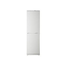 "Холодильник ""Атлант"" ХМ 6025-031, двухкамерный, класс А, 364 л, белый"