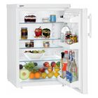 Холодильник Liebherr T 1710, 154 л, класс А+, однокамерный, белый