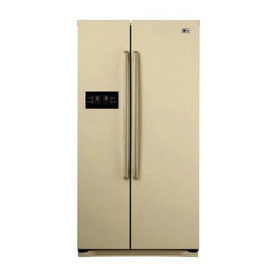 Холодильник LG GC B 207 GEQV