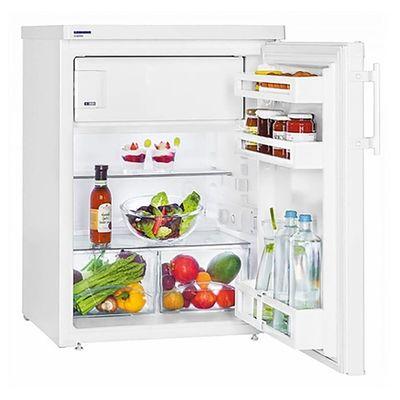 Холодильник Liebherr TPesf 1714-21001, однокамерный, класс А++, 143 л, серебристый