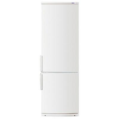 "Холодильник ""Атлант"" ХМ 4026-000, двухкамерный, класс А, 393 л, белый - Фото 1"