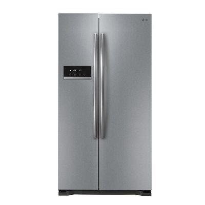 Холодильник LG GC B 207 GMQV