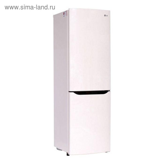 Холодильник LG GA B 409 SECA