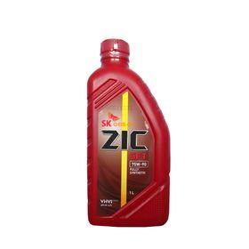 Масло трансмиссионное ZIC GFT 75W-90, 1 л