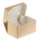 Упаковка для продуктов, 15 х 10 х 8,5 см, 1,2 л - Фото 2