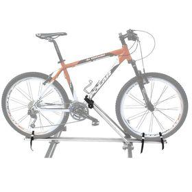 Автобагажник для велосипеда Peruzzo IMOLA на крышу, алюминий Ош