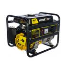 Электрогенератор Huter HT1000L, 1/1.1 кВт, 4.8 л, 220 В, ручной старт