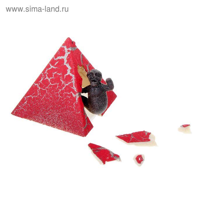 """Растущие фигурки """"Загадка пирамиды"""", МИКС"""