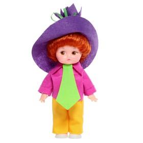 Кукла «Незнайка», МИКС, 27 см