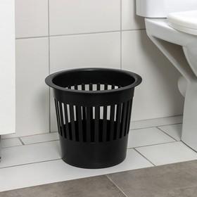 Корзина для мусора 9 л Ош