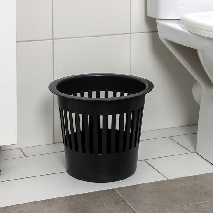 Корзина для мусора 9 л