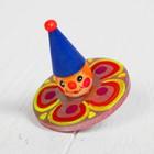 Волчок «Клоун» МИКС - Фото 3