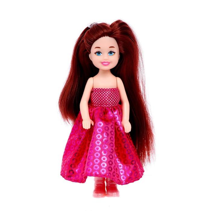 Кукла Изабелла, МИКС