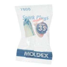 Противошумные вкладыши беруши Moldex Spark Plugs 7800 МИКС Ош
