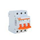 Выключатель автоматический TDM ВА47-29, 3п, 40 А, 4.5 кА, SQ0206-0113