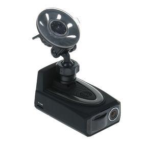 Видеорегистратор с радар-детектором Artway MD-101, GPS, 2' TFT, обзор 140°, 1280х720 HD Ош