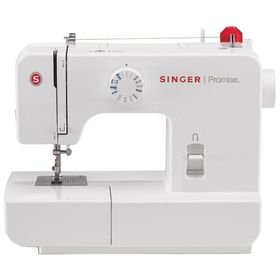 Швейная машина Singer Promise 1408, 8 операций, обметочная, потайная, эластичная строчка