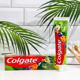 Зубная паста Colgate «Лечебные травы», ромашка, 150 мл