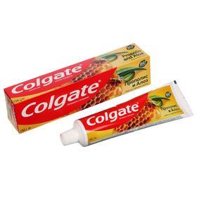 "Зубная паста Colgate ""Прополис"" Свежая мята, 100 мл"