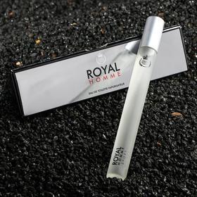 купить Парфюмерная вода мужская Royal homme sport, 15 мл