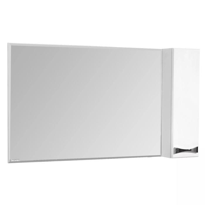 Зеркало «Диор-120», правое