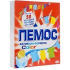 Порошок для стирки Пемос Color, автомат, 350 г