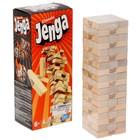 Настольная игра «Дженга»