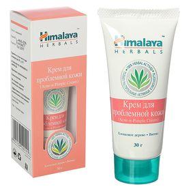 Крем для проблемной кожи Himalaya Herbals, 30 гр