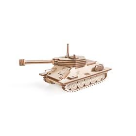 """Конструктор """"Танчик Т-34"""""""