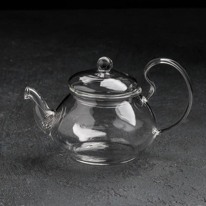 """Чайник заварочный 250 мл """"Элегия"""""""