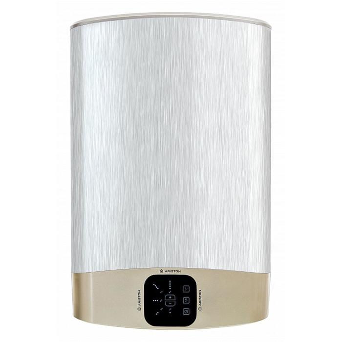 Водонагреватель Ariston ABS VLS EVO PW 50 D, накопительный, 50 л, дисплей, белый