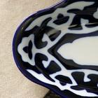 Тарелка овальная «Пахта. Лимонник», 18 см - Фото 3
