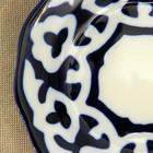 Тарелка круглая «Пахта», 12.5 см, белая - Фото 5