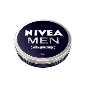 Крем для лица Nivea Men, 75 мл