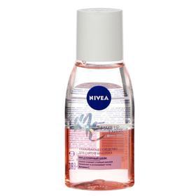 Средство для снятия макияжа с глаз Nivea Make-up Expert , 125 мл