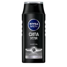 Шампунь для волос Nivea «Сила Угля», 250 мл