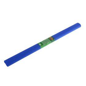 Бумага креповая поделочная гофро Koh-I-Noor 50*200 см 9755/15 синяя, в рулоне Ош