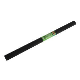 Бумага креповая поделочная гофро Koh-I-Noor 50*200 см 9755/24 чёрная, в рулоне Ош