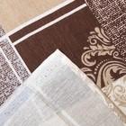 Простыня La Marka 2сп, 180х210см, цвет МИКС бязь набивная - Фото 3
