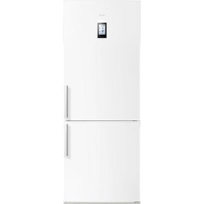 """Холодильник """"Атлант"""" 4521-000 ND, двухкамерный, класс А, 373 л, Full No Frost, белый - Фото 1"""
