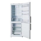 """Холодильник """"Атлант"""" 4521-000 ND, двухкамерный, класс А, 373 л, Full No Frost, белый - Фото 2"""