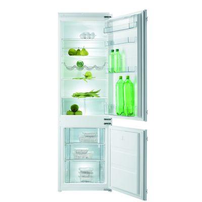 Холодильник Körting KSI 17850 CF, встраиваемый, двухкамерный, класс А+, 274 л, белый - Фото 1
